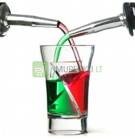 Twister shots 5 pcs