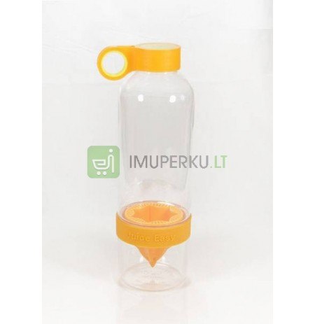 Citrus bottle refresher (juice easy) - orange