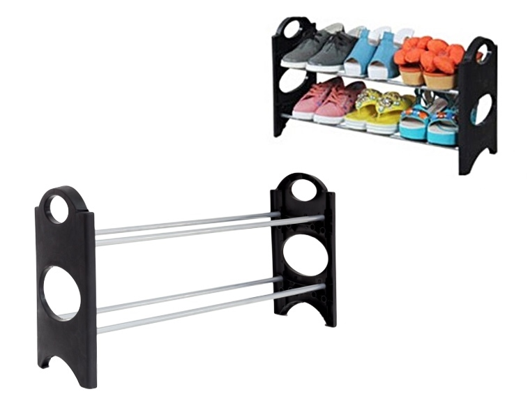 SHOE SHOE CABINET STAND ORGANIZER SHOE STAND