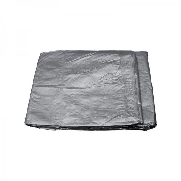 Tarpaulin SILVER 3X5 VERY THICK 130G