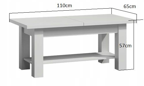 TABLE, FOLD-OUT AND LIFTING-UP BENCH WITH A SHELF