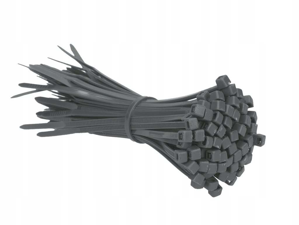 Cable ties for 3.6mm shading mat mesh