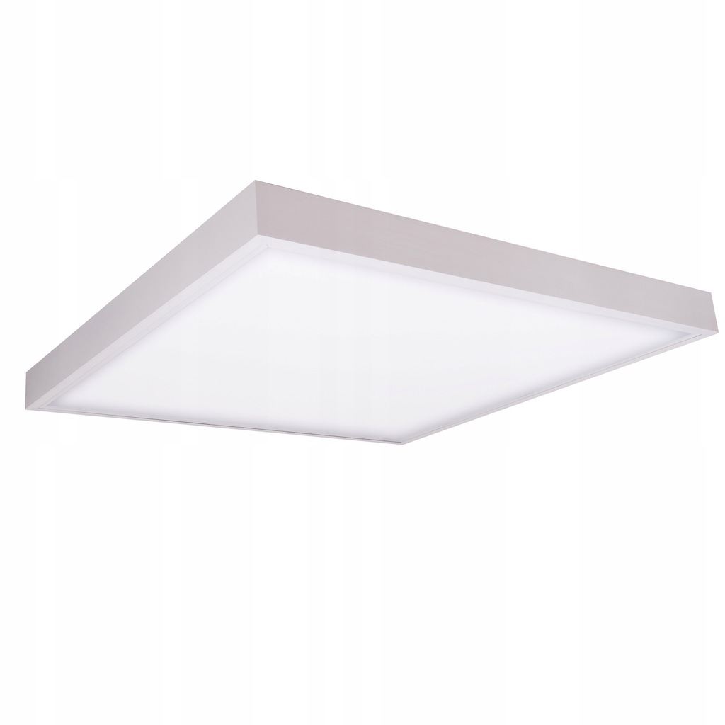 LED PANEL LUMINAIRE COVER 60x60 50W SURFACE