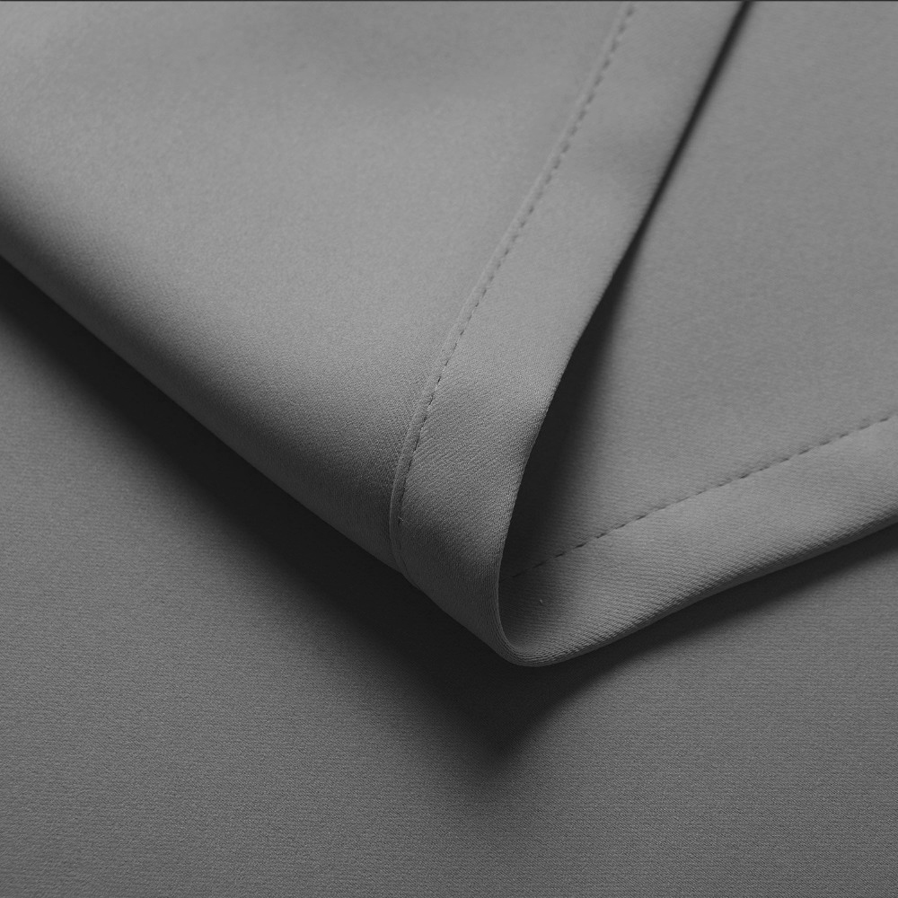 CURTAIN READY ON TAPE WITH ZIRCONIA 145x250 ZTC