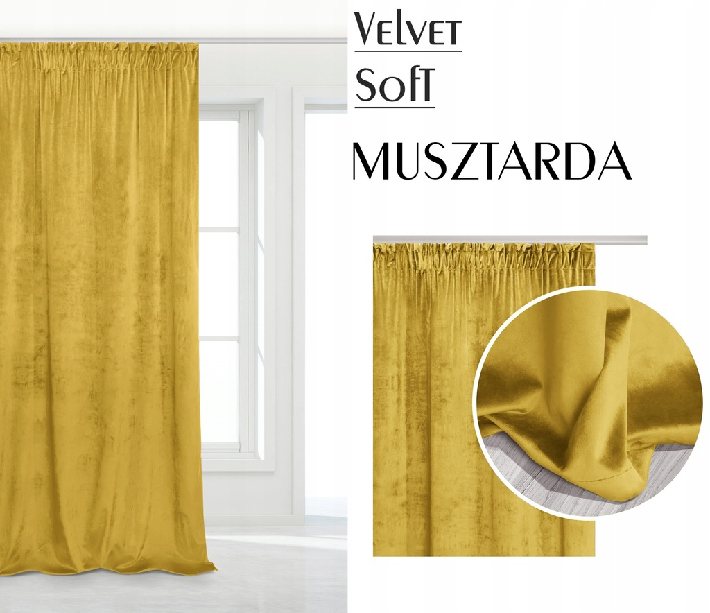 READY CURTAINS FOR FROGS BLACKING TAPE VELUR