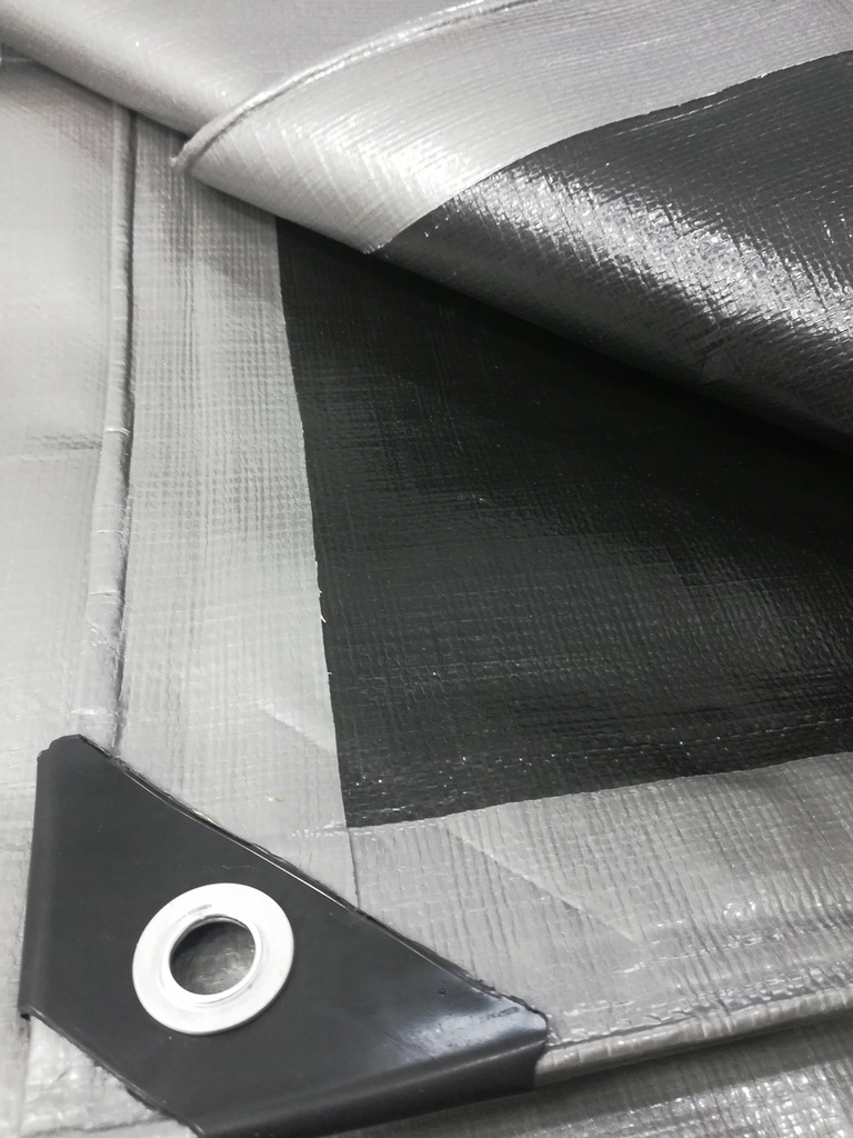Tarpaulin 3x4 SUPER QUALITY THICK 260g Frost-resistant UV